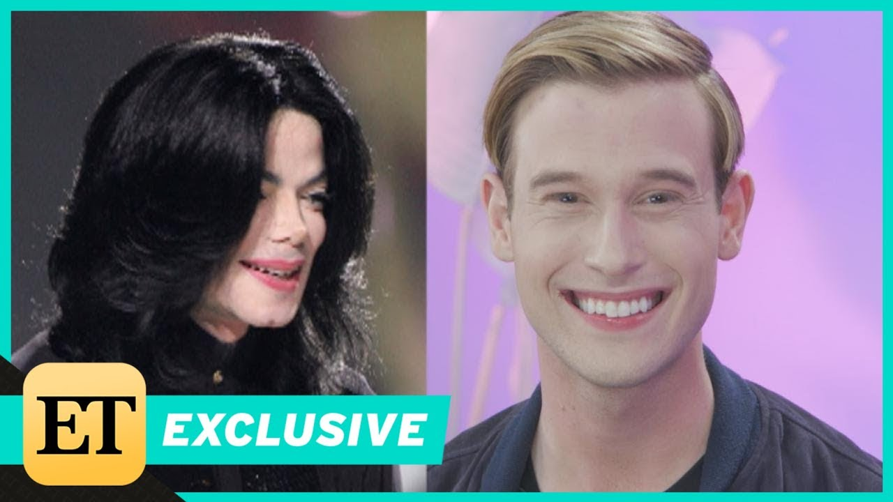 Tyler Henry Details Michael Jackson's 'Deeply Personal' Message For Daughter Paris (Exclusive)