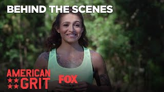 Finding Your Grit: Riki Long | Season 2 | AMERICAN GRIT