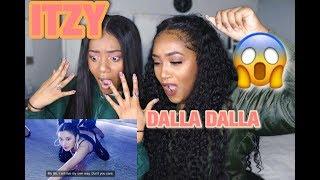 Download ITZY ″달라달라(DALLA DALLA)″ M/V | REACTION Video