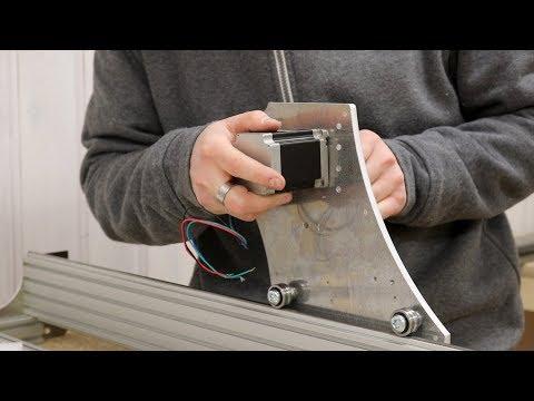 RAW CNC 1.5 Build Part 2