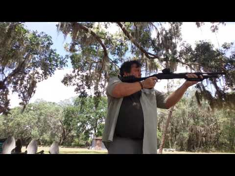 12 gauge Shotgun fun