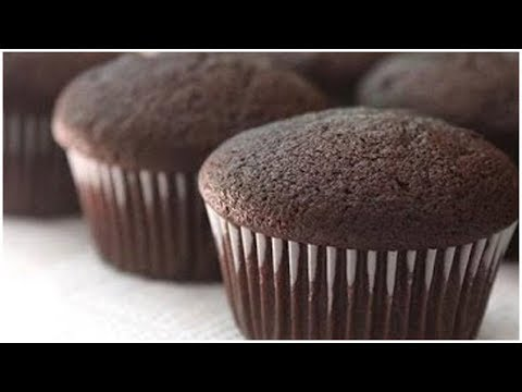 Choclate Cupcakes - Sanjeev Kapoor - Quick Chef