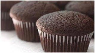 Choclate Cupcakes - Sanjeev Kapoor - Quick Chef