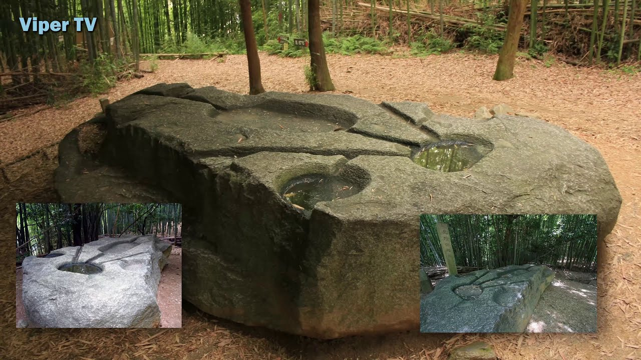 Hidden in Plain Sight Series   Ancient Civilizations Documentary Box-set   Mysterious Monuments
