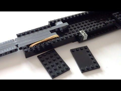 Lego Hidden Blade Tutorial