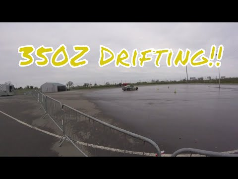 Learning to Drift