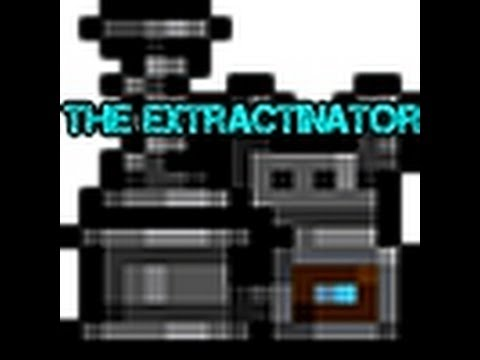 Terraria - The Extractinator - How to get one + using over 1,000 silt on it! [updated]