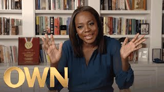 """Viola Davis Says Filming """"Ma Rainey's Black Bottom"""" Was A Perfect Experience 