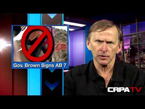 Governor Brown SIGNED AB 7