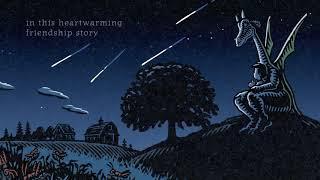 Book Trailer: Dragon Night by J. R. Krause
