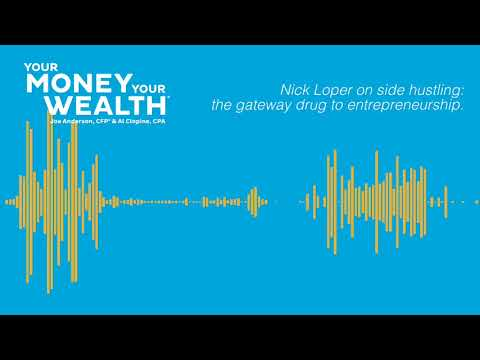 250 Creative Ways to Save and Make More Money - Your Money, Your Wealth Ep. 165