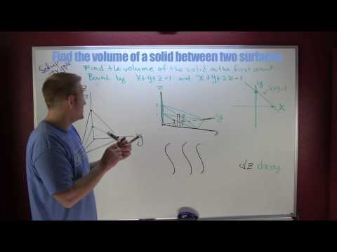 volume between two surfaces.mov