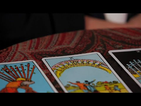 How to Read the Tens | Tarot Cards