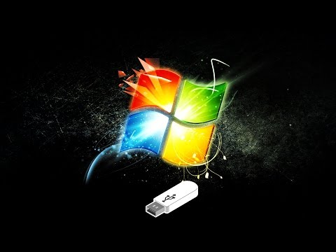 How to create Bootable USB for Windows 8 (UEFI compatible)
