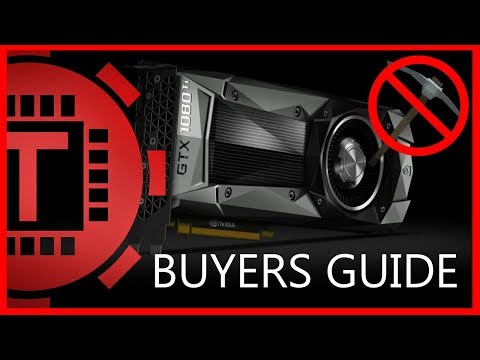 What to look for when buying a used graphics card in 2018