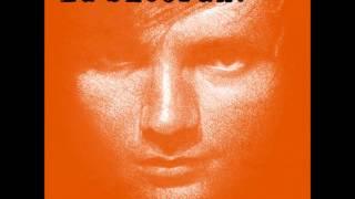 Ed Sheeran  This