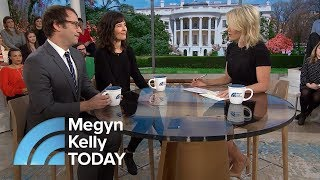 New York Times Reporters Weigh In On Stormy Daniels And President Donald Trump | Megyn Kelly TODAY