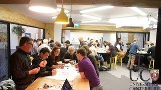 Design Thinking Workshop 2013