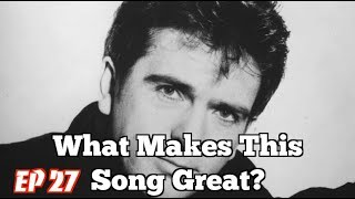 What Makes This Song Great? Ep.27 Peter Gabriel