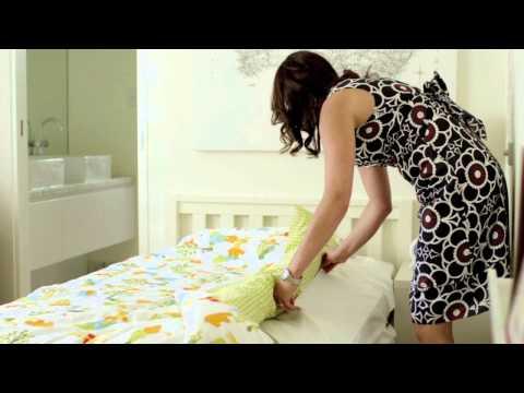 Gro To Bed Children's Bed Linen