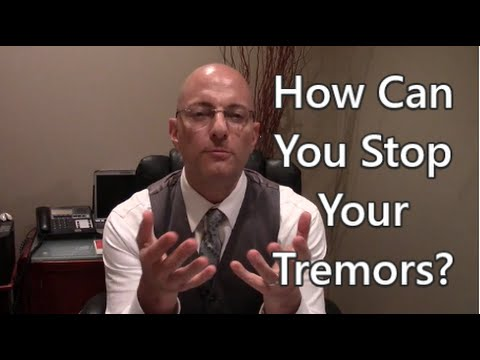 Parkinson's Disease | Finding Causes Stopping Tremors
