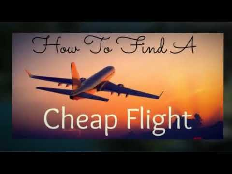 Find and compare Best Cheap Flight Deals