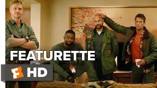 The Predator Featurette - Meet the Team (2018) | Movieclips Coming Soon