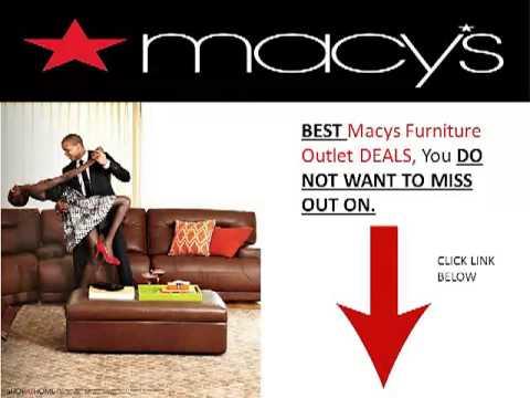 Macys Furniture Outlet NJ