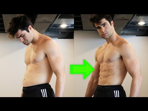 Low Body Fat But Still No Abs? | Best Exercises For 6-Pack Bulge