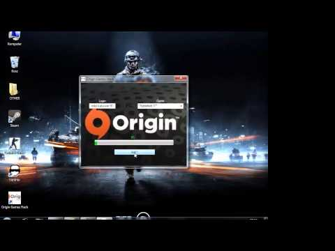 Origin Games Adder- 2015 Edition