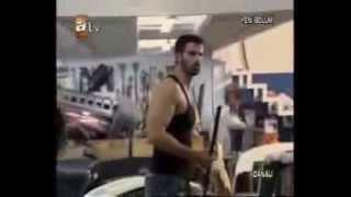 ADANALI - Matador İsmail ve adamları VS Maraz Ali