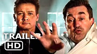 TAG Official Trailer Tease (2018) Jeremy Renner, Isla Fisher, Jon Hamm Comedy Movie HD