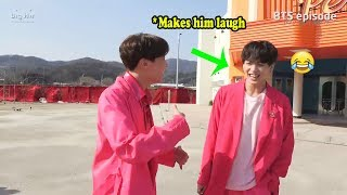 Download HOW BTS JUNGKOOK AND J-HOPE LOVE EACH OTHER Video