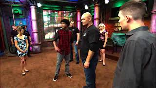 When Past Guests Get Confronted (The Jerry Springer Show)