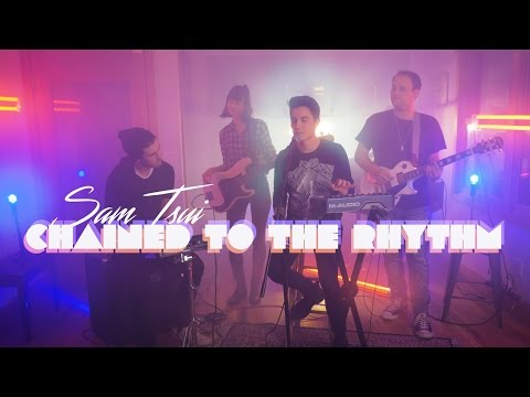 Chained to the Rhythm (Katy Perry) - Sam Tsui Cover