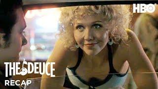 Download Season 1 Recap   The Deuce   HBO Video