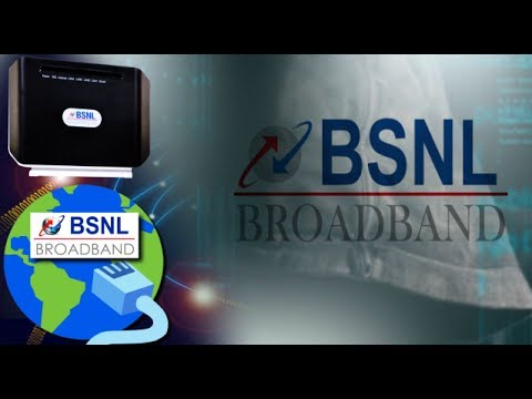 Using BSNL broadband? BSNL asks users to change the password after malware attack