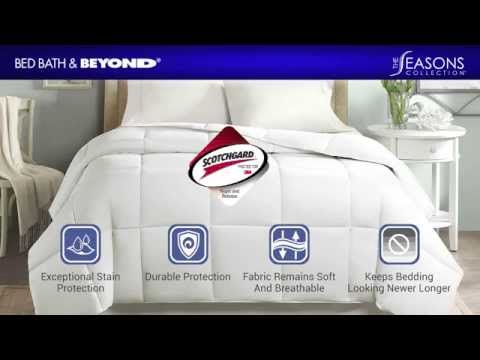 BBB Down Alternative Comforter Program R1