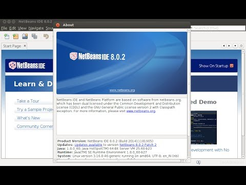 How to add jar file in netbeans 8 0 -