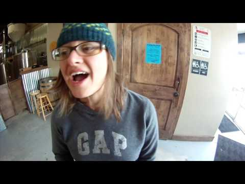 Jen visits Breck/Pinball locations