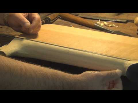 Chapter 20 carving the neck