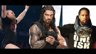Roman Reigns Alleged Client Steroid Dealer! Jey Uso Arrested Daniel Bryan Royal Rumble Winner 2018!