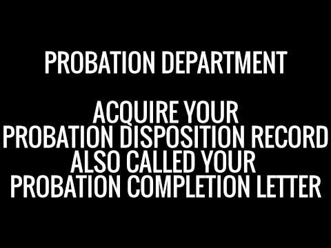 New Jersey Expungements - Acquiring your Records For Crime or Felony Convictions