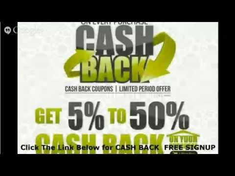 cash back rewards - cash back rewards Cash Back Comparison