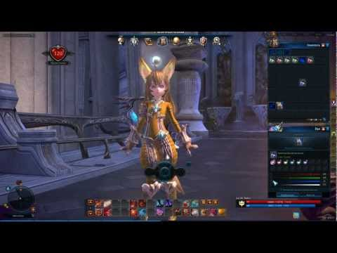 TERA Europe: Dolici's Dye Guide - 26th May 2012