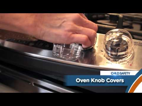 Child Safety Tip   Stove Knob Covers