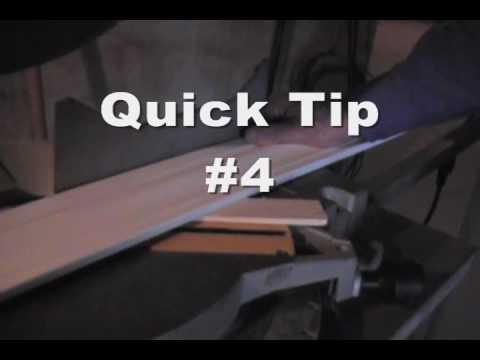 Trimming a Door with Casing | How to Trim a Door