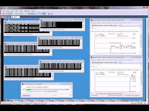 Alta Disponibilidade (HA) - PFsense Cluster Failover