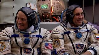 Next Space Station Crew Prepares for Mission