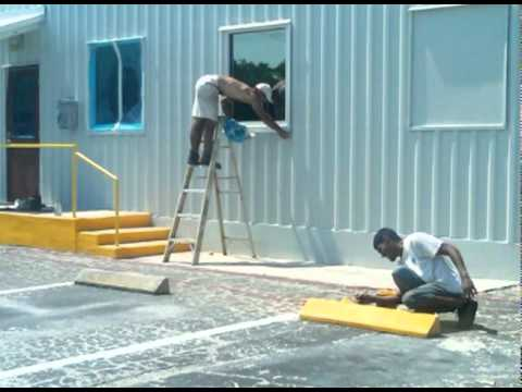 Paint Contractor Tampa,  Joe Pullaro